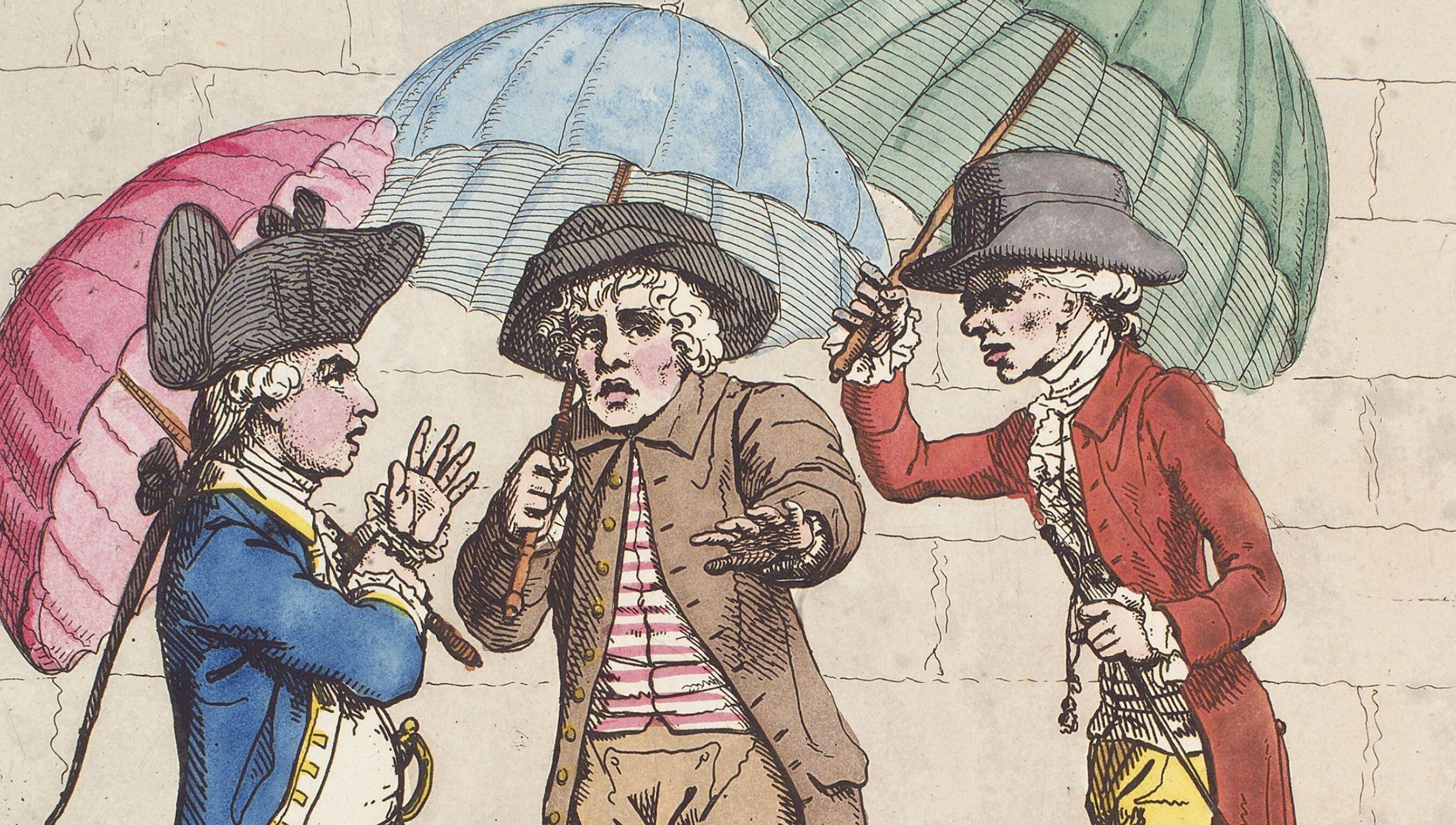 A window into 18th-century Queer London, tender yet defiant | Psyche