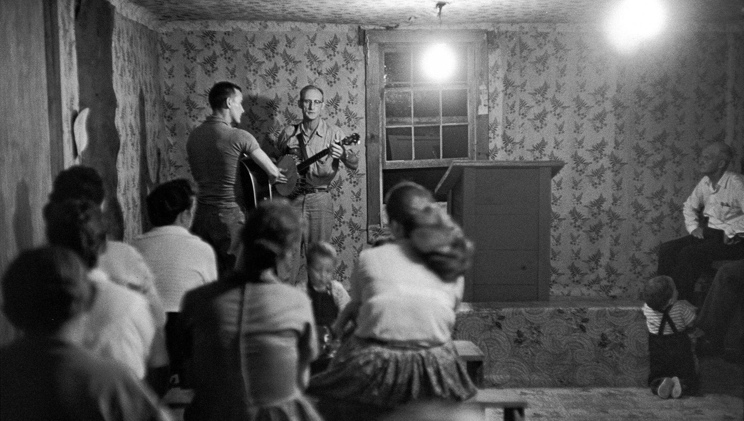 Faith, struggle and song intertwine in this classic film on Appalachian music | Psyche
