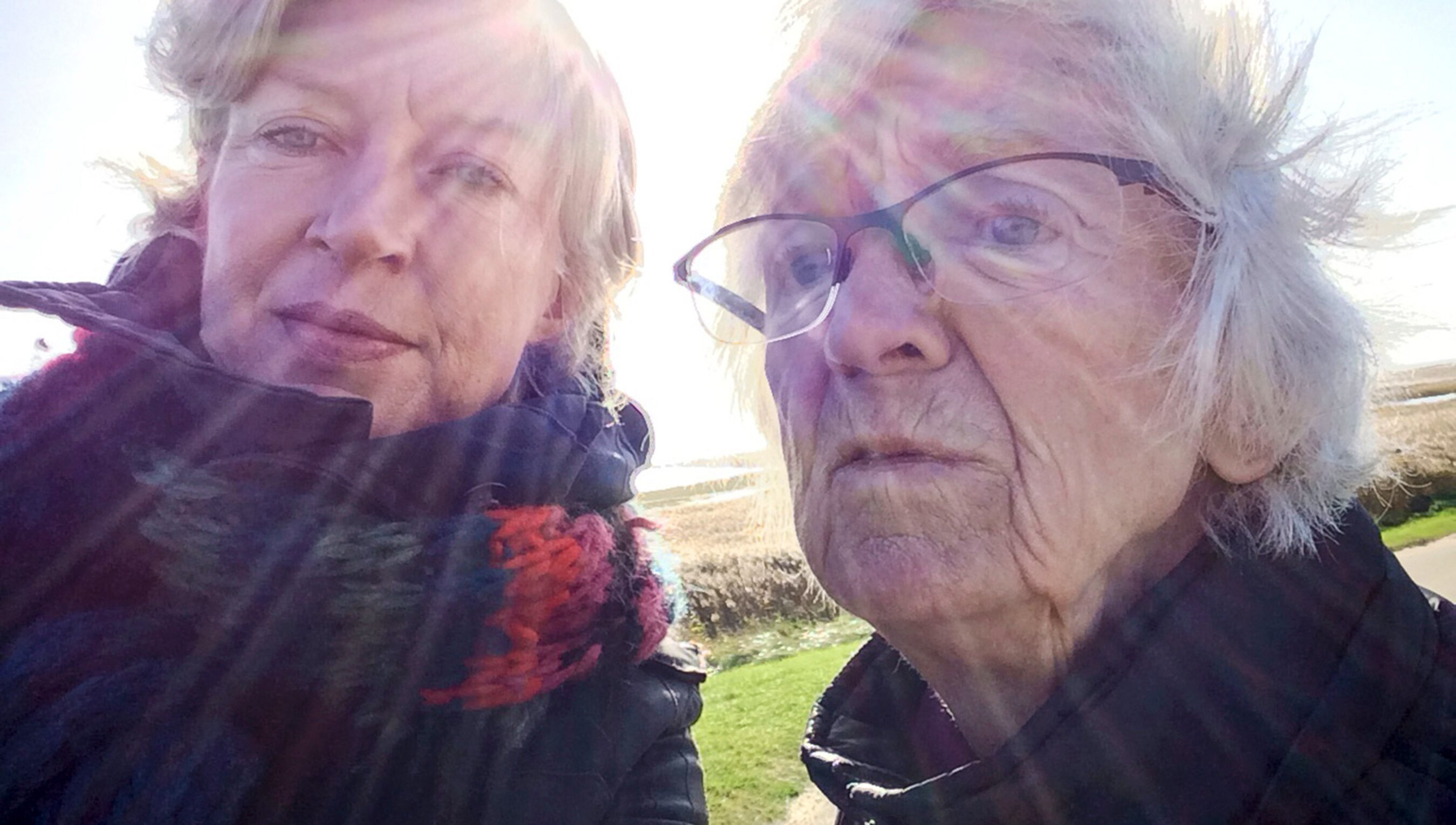 How I met my mother: dementia brought back her true self | Psyche